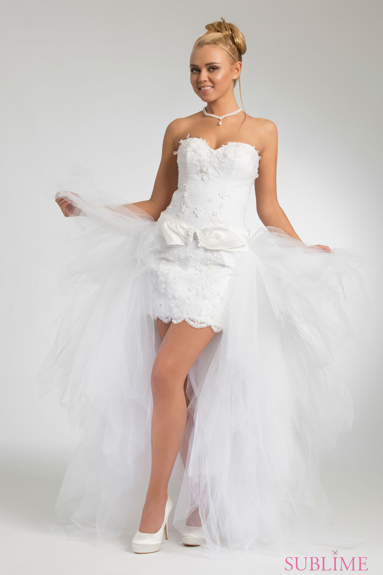 robe de mariée-sublimefrance-courte-Juliana-face-38