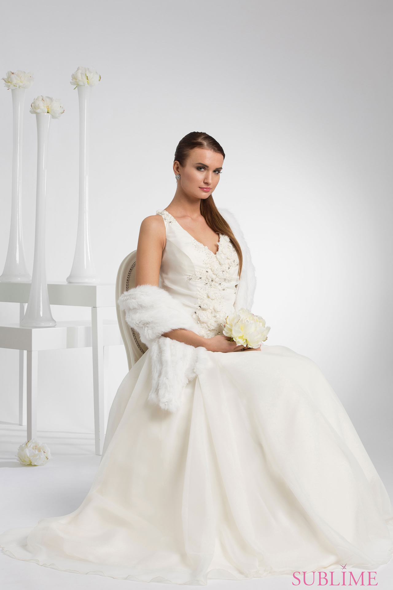 robe de mariée-sublimefrance-empire-trapeze-Livia-face-39
