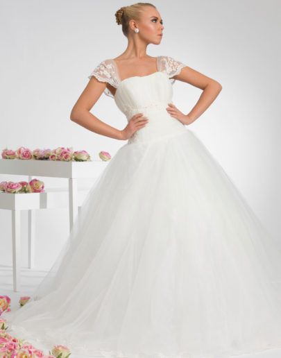 robe de mariée-sublimefrance-princesse-Alicia-face-23