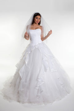 robe de mariée - sublime france - princesse - kinsla - face-85
